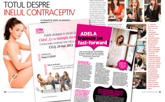 Campanie Educationala Contraceptie